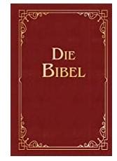 Bibelabend - Online (via Zoom) Kontakt: Tanja Eckert 01512-2569732
