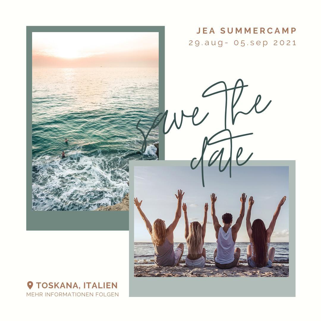 JEA Summercamp