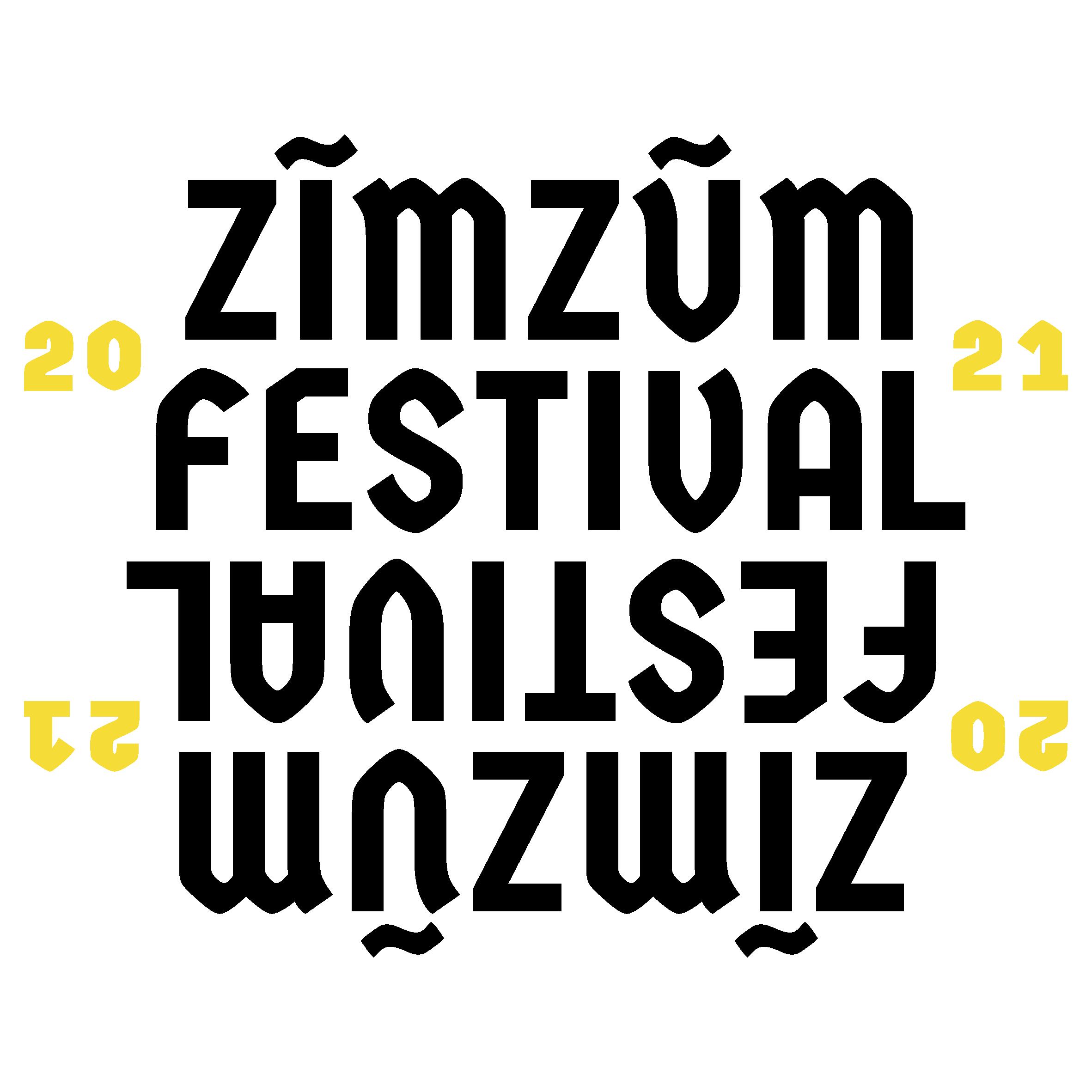ZimZum Festival - verschoben auf 2022