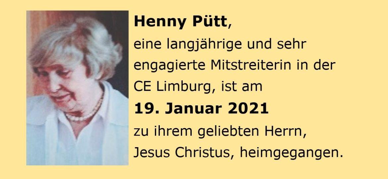 HennyPütt