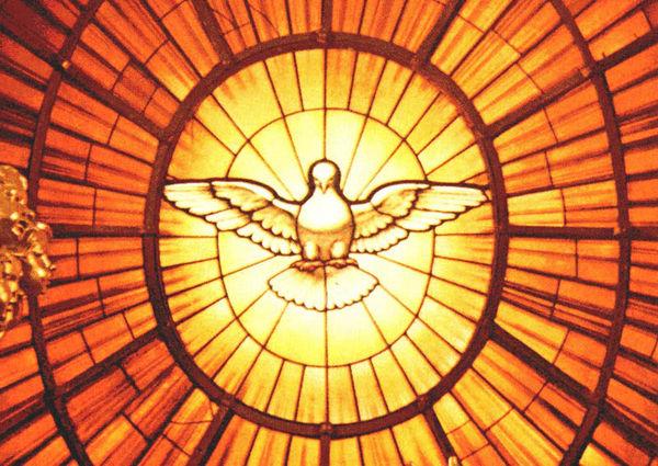 Tag des Heiligen Geistes