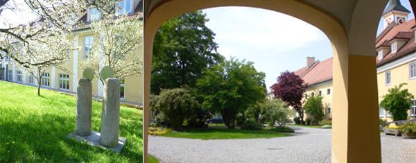 """Hoffnungsfest """"GOTT erleben - JESUS begegnen"""" im Kloster Strahlfeld"""