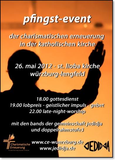 pfingsten2012