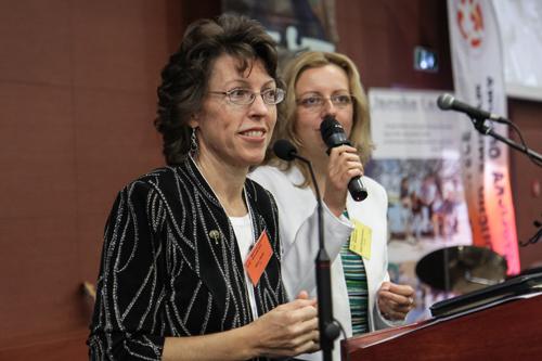 Warschau Dr. Mary Healy