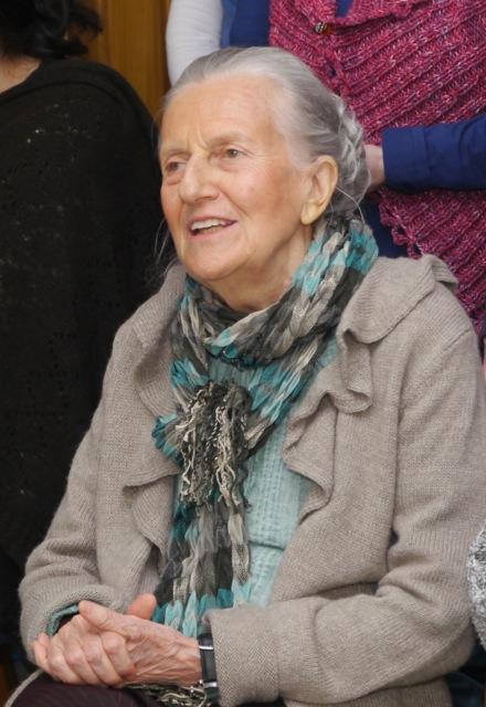 Hedwig Scheske