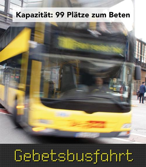 gebetsbusfahrt
