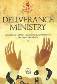 ICCRS, Deliverance Ministry