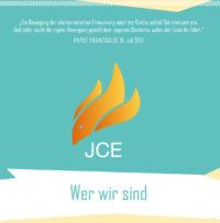 Faltblatt: JCE - was ist das?