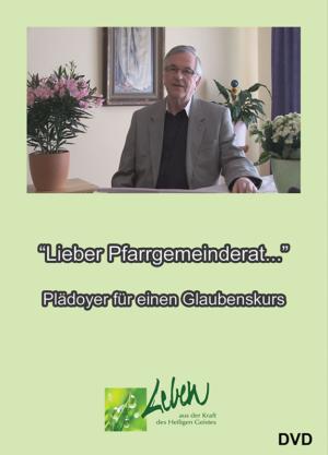 Bernhard Axt, Lieber Pfarrgemeinderat (DVD)