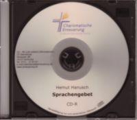 CD Helmut Hanusch, Sprachengebet