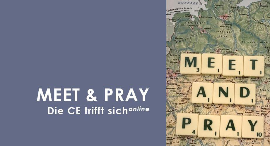 Meet & Pray