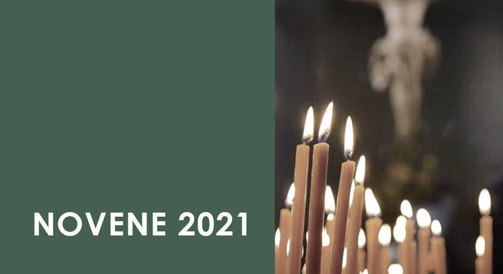 Novene 2021 grün